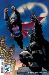 [Batman #45 (Variant Edition) (Product Image)]