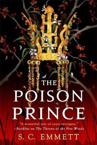 [The Poison Prince (Product Image)]