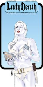 [Lady Death: Origins Cursed #2 (Philly Thurs) (Product Image)]