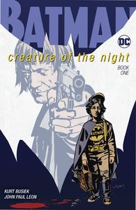 [Batman: Creature Of The Night #1 (Product Image)]