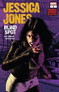 [Jessica Jones: Blind Spot #1 (Product Image)]