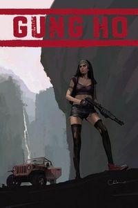 [Gung Ho: Sexy Beast #4 (Cover C Chaiko Tsai) (Product Image)]
