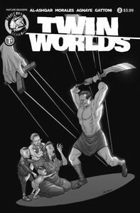 [Twin Worlds #2 (Product Image)]