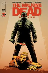 [Walking Dead: Deluxe #17 (Cover A Finch & Mccaig) (Product Image)]