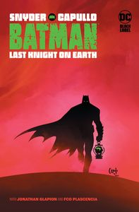 [Batman: Last Knight On Earth (Hardcover) (Product Image)]