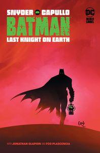 [Batman: Last Knight On Earth (Hardcover) (Product Image)]