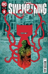 [The Swamp Thing #5 (Product Image)]