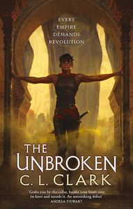 [The Unbroken (Signed Edition) (Product Image)]
