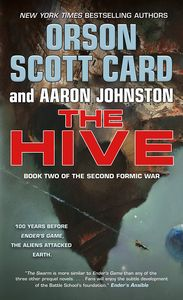[The Second Formic War: Book 2: Hive (Product Image)]