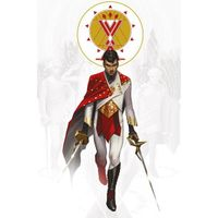 ['Shades of Magic' comes to Titan Comics (Product Image)]