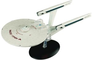 [Star Trek: Starships: Special #21: Enterprise NCC-1701A (Large) (Product Image)]
