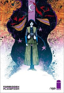[Umbral: Volume 1: Out Of The Shadows (Forbidden Planet Mini Print Edition) (Product Image)]