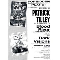 [Patrick Tilley signing (Product Image)]