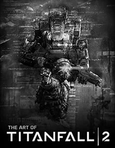 [The Art Of Titanfall 2 (Hardcover) (Product Image)]