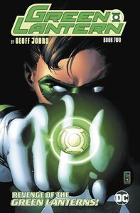 [Green Lantern: By Geoff Johns: Book 2 (Product Image)]