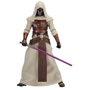 [Star Wars: Galaxy of Heroes: Black Series Gaming Greats Action Figure: Jedi Knight Revan (Product Image)]