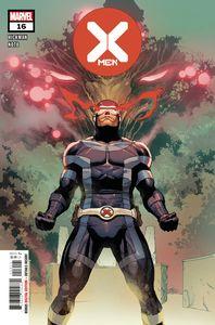 [X-Men #16 (Product Image)]