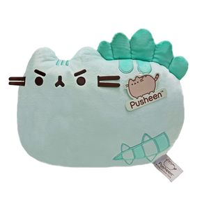 [Pusheen: Cushion: Pusheenosaurus (Product Image)]