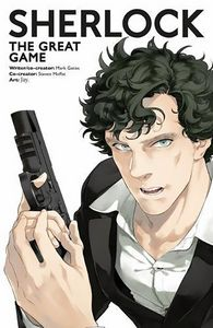 [Sherlock: The Great Game (Product Image)]