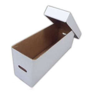[Comicare: Comic Box: Long Size (Product Image)]