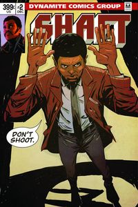 [Shaft #2 (Cover C Greene Exclusive Subscription Variant) (Product Image)]