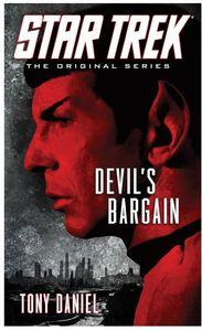 [Star Trek: Devils Bargain (Product Image)]
