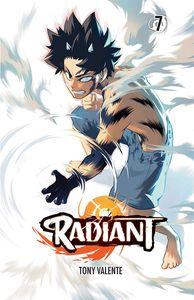[Radiant: Volume 7 (Product Image)]