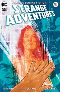 [Strange Adventures #10 (Cover A Mitch Gerads) (Product Image)]
