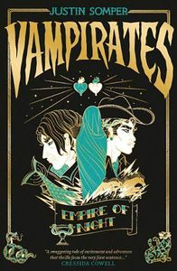 [Vampirates: Book 5: Empire of Night (Product Image)]