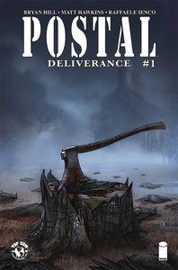 [Postal: Deliverance #1 (Cover A Sejic) (Product Image)]