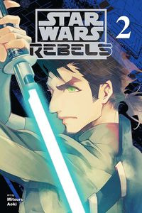 [Star Wars: Rebels: Volume 2 (Product Image)]