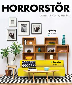 [Horrorstör (Signed Bookplate Edition) (Product Image)]