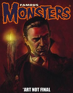 [Famous Monsters Of Filmland #288 (Product Image)]