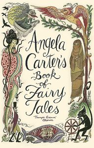 [Angela Carter's Book Of Fairy Tales (Product Image)]