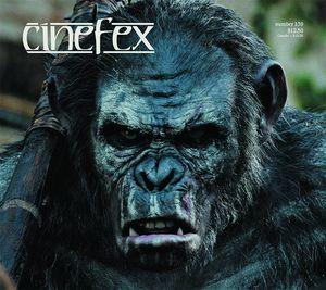[Cinefex #140 (Product Image)]