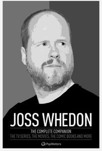 [Joss Whedon: The Complete Companion (Product Image)]