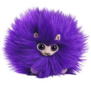 [Harry Potter: Plush: Purple Pygmy Puff (Product Image)]