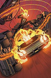 [Ghost Rider: Robbie Reyes: Complete Collection (Product Image)]
