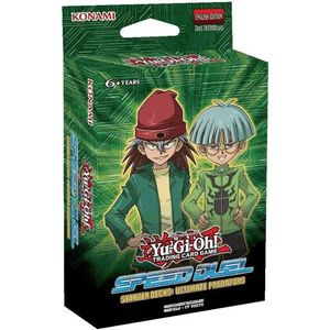 [YU-GI-OH!: Trading Card Game: Speed Duel: Starter Deck: Ultimate Predators (Product Image)]