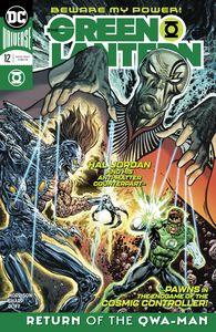 [Green Lantern #12 (Product Image)]