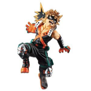 [My Hero Academia: King Of Artist Figure: Katsuki Bakugo (Product Image)]