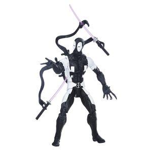 [Marvel Legends: Action Figure: Deadpool Back In Black (Product Image)]