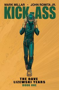 [Kick-Ass: The Dave Lizewski Years: Volume 1 (Product Image)]