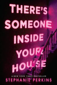 [There's Someone Inside Your House (Product Image)]