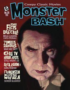 [Monster Bash Magazine #35 (Product Image)]