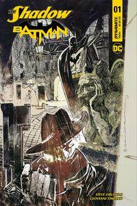 [Shadow Batman #1 (Cover F Sienkiewicz) (Product Image)]