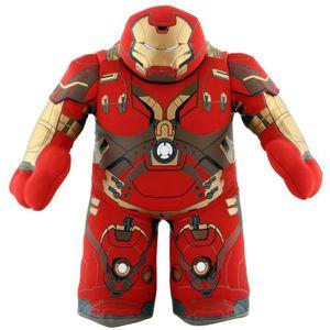 [Marvel: Avengers: Age Of Ultron: Bleacher Creature Plush: Hulk Buster (Product Image)]
