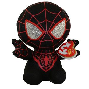 [Spider-Man: Beanie Baby: Miles Morales (Product Image)]