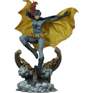 [DC: Premium Format Statue: Batgirl (Product Image)]