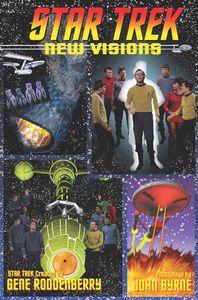 [Star Trek: New Visions: Volume 2 (Product Image)]